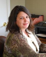 Julie Tauzin Claim Representive